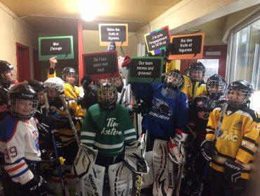 Rogersville Minor Hockey League