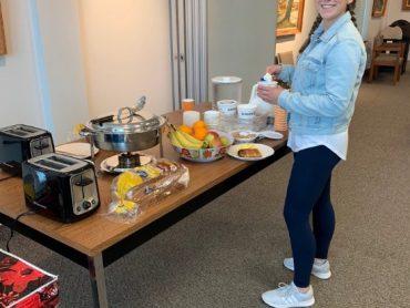 Summer Breakfast Program